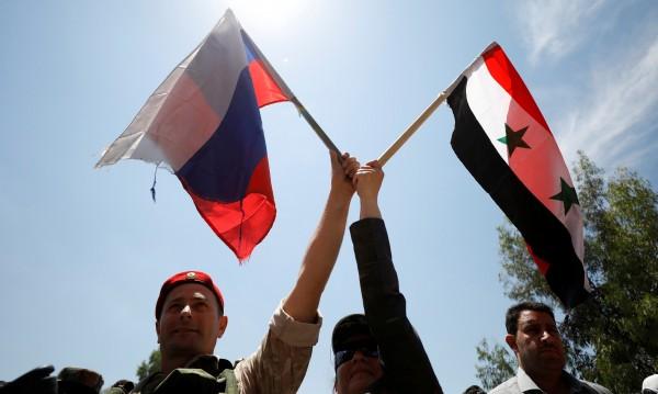 Експанзията на Вашингтон заплашва Дамаск, но и Москва