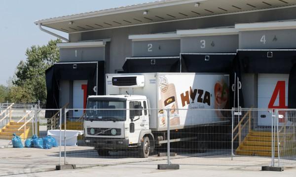 За 71 задушили се мигранти: Трима българи с по 25 г. затвор