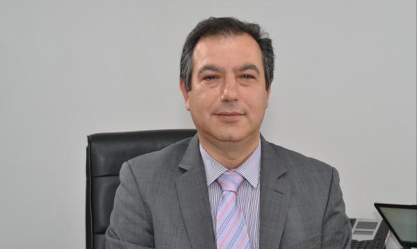 Васил Тренев е новият изпълнителен директор на Софийска вода