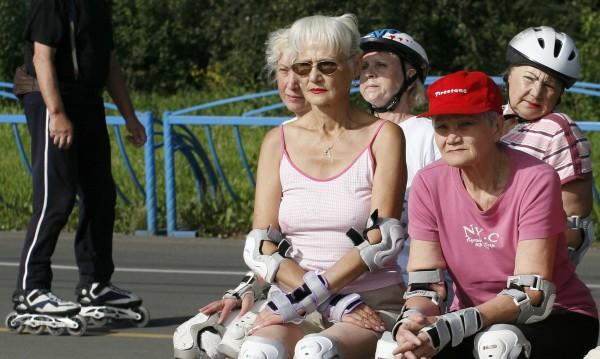 Не е променяно от 1932 г. – Русия вдига възрастта за пенсия