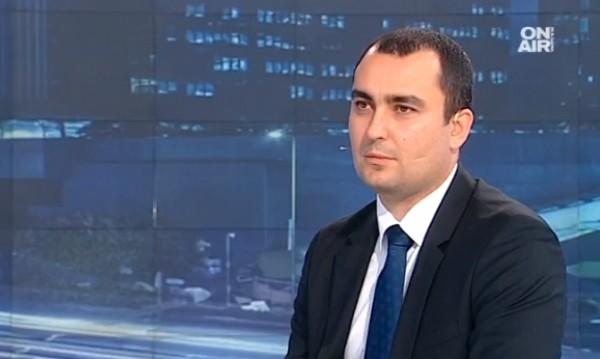 България кандидатства за еврозоната и Банковия съюз