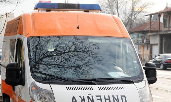72-годишна загина в Карлово, блъсна я мотоциклет