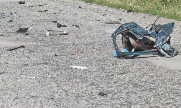 С колата през моста: Съдийка загина в катастрофа