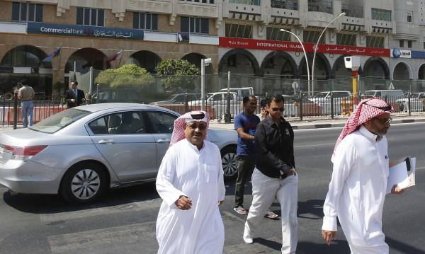 Политика? Рияд отделя Катар от Арабския полуостров – остров!