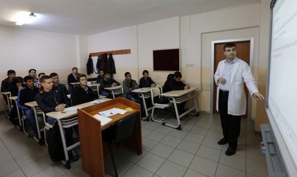 Край на домашните за учениците в Турция