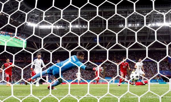 Испания победи с минималното 1:0 Иран в Русия