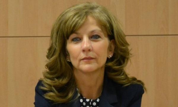 Цветанов за Росица Димитрова: Няма да я губим като експерт!