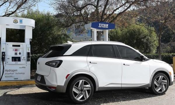 Заедно! Audi и Hyundai ще правят водородни автомобили