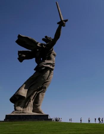 Ден на памет и скръб в Русия – почитат съветските воини