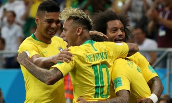 Как изглежда най-скъпият отбор на Мондиал 2018?