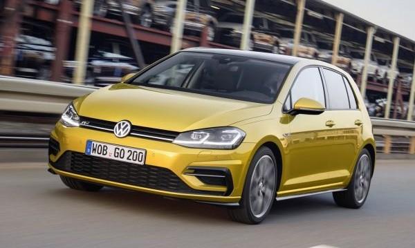Кои са най-продаваните коли в Европа за тази година?