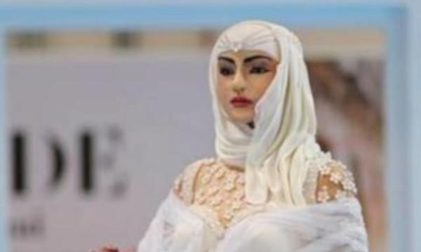 Скъпо изкушение: Дубайска булка с бурка за милиони
