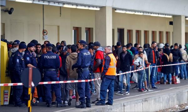 Дебатът за миграцията – надвиснал над Германия