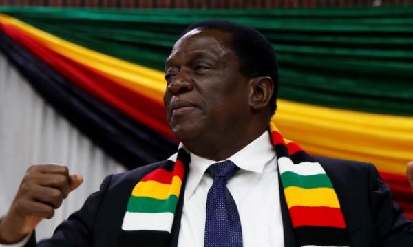 Няколко ранени при взрив на предизборен митинг в Зимбабве