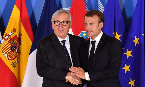 Макрон отсече: Никой да не поучава Франция за миграцията!
