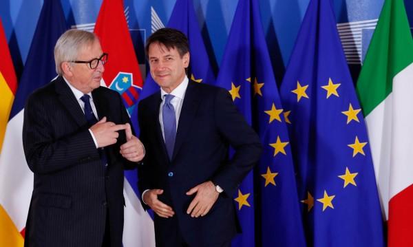 Италия поиска квоти за икономическите мигранти