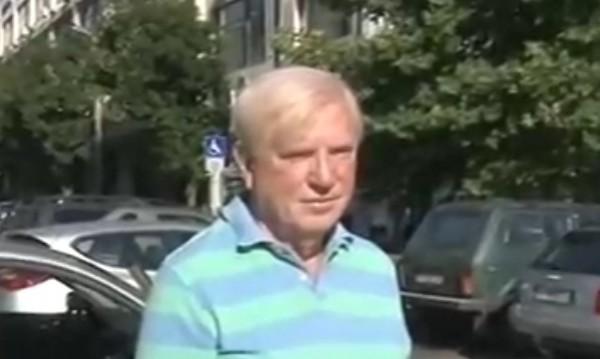 След забележка... стрелба по певеца Мустафа Чаушев