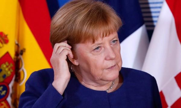 Европа не пожела да спаси Меркел, нещо повече – пое още по-вдясно