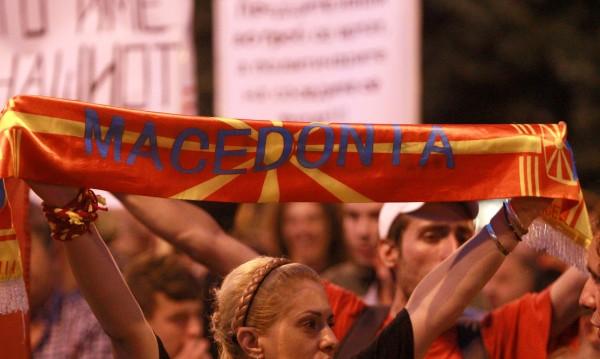 Македония в НАТО – само ако гражданите одобрят името!