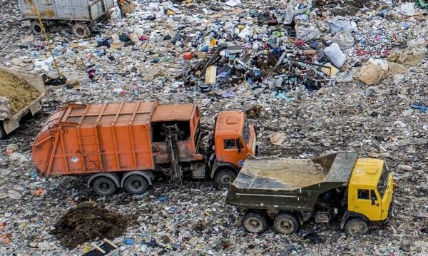 Боклуджийската мафия на Полша: Как се забогатява?