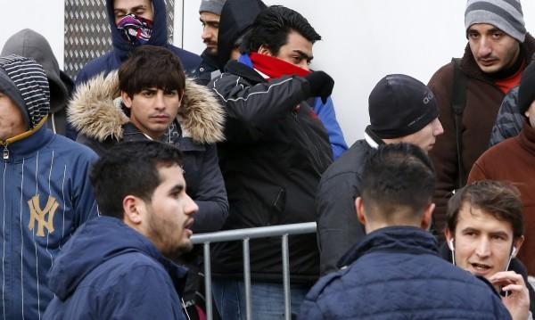 Немили-недраги, от Европа до САЩ: Мигрантите водят национализъм
