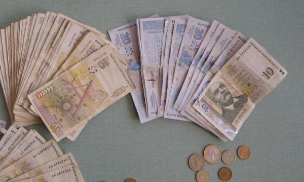 Борчове: Всеки трети българин – с неплатени сметки