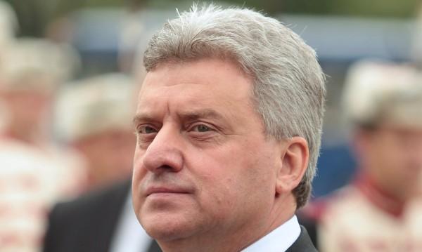 Иванов категоричен: Няма да подпиша договора с Гърция!