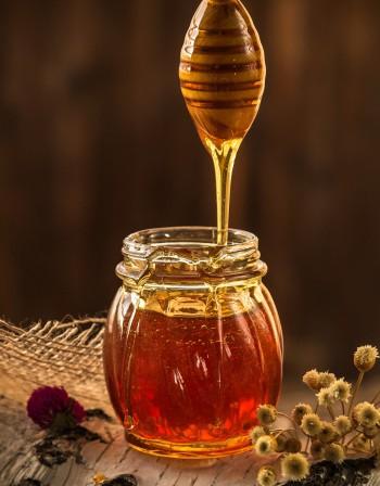 Българският мед – най-богат на билки в Европа