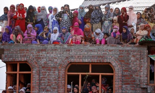 Индия – най-опасната страна в света за жените