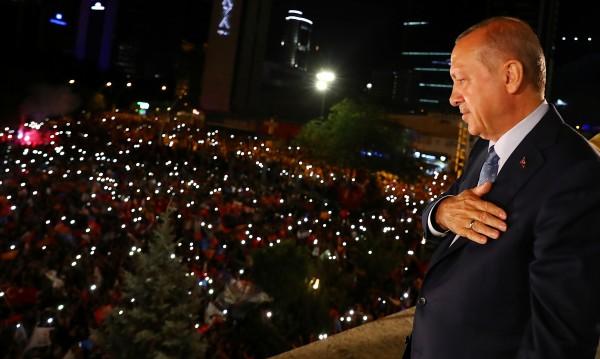 Най-трудното пред Ердоган: Едно е да спечелиш избори, а друго...