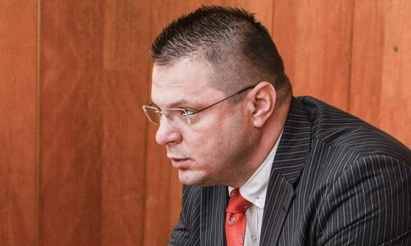Николай Спасов – новият МВР шеф на Софийска област