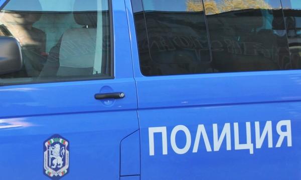 Петима ранени при тежка катастрофа край Добринище