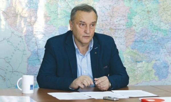 Инж. Светослав Глосов – новото лице на АПИ