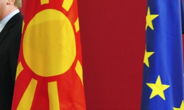 Македония и Албания в ЕС – само три страни против!