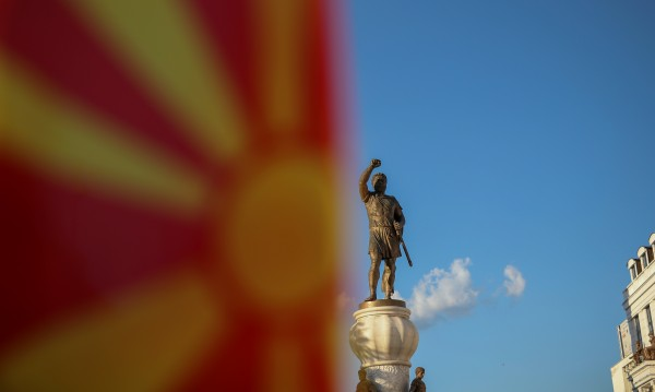 Напредък, но недостатъчен: ЕС поряза Македония и Албания