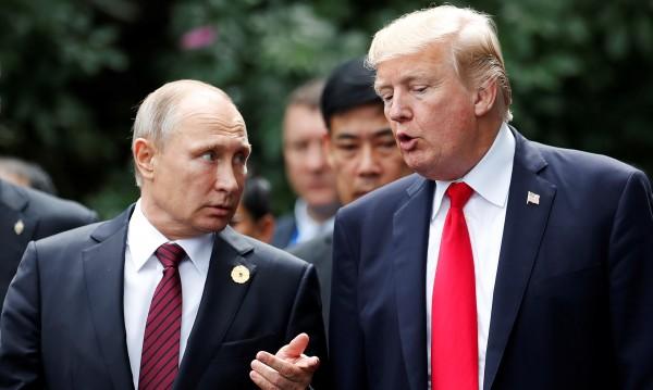 Неофициално: Путин и Тръмп се срещат в Хелзинки