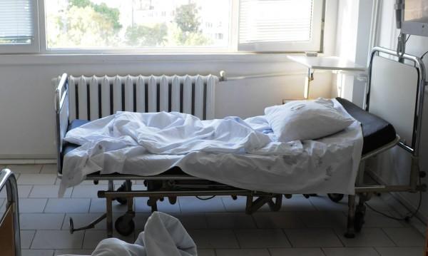 Мъж уби жена си в Търговищко, задържан е в съседна къща