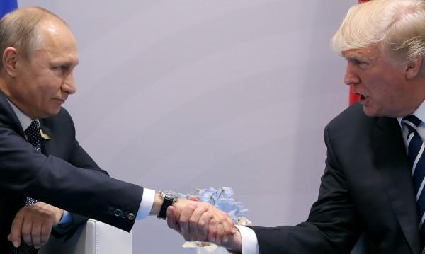 За какво може да се договорят лидерите на Русия и на САЩ?