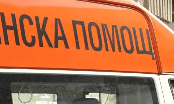 Работник почина при злополука в мебелна фирма в Ловеч