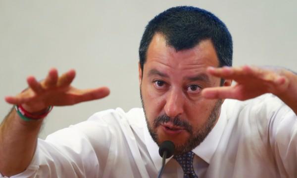 Министър Салвини: ЕС може да се разпадне до една година!