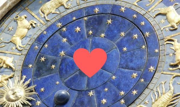 Какво вещаят звездите за любовта през юли?