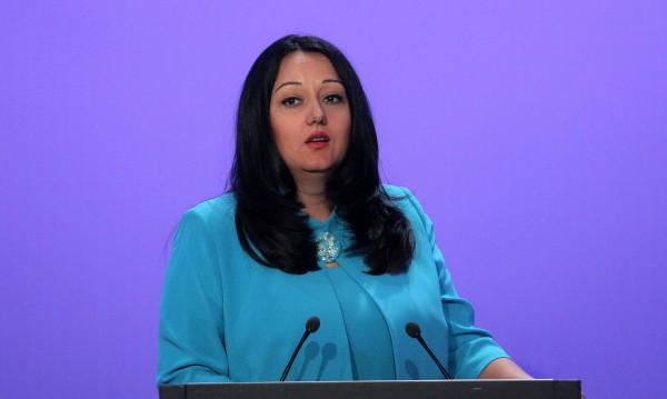 Лиляна Павлова: Променихме имиджа на България!