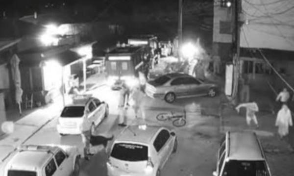 Трима от задържаните в Ботевград остават в ареста