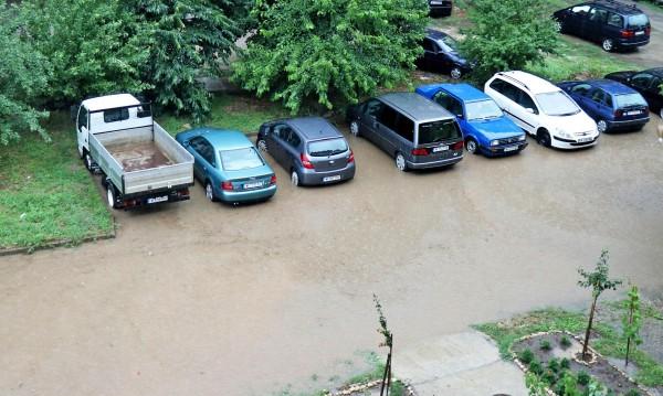 Дъжд: София под наблюдение, Пловдив – под вода!