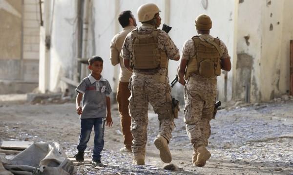 10 000 деца убити или осакатени във въоръжени конфликти
