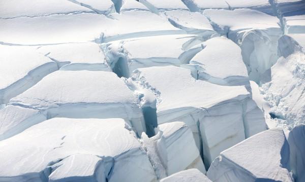 Най-големият студ на Земята – минус 98 градуса!
