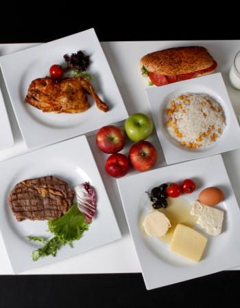 Безопасни ли са за здравето високопротеиновите диети?