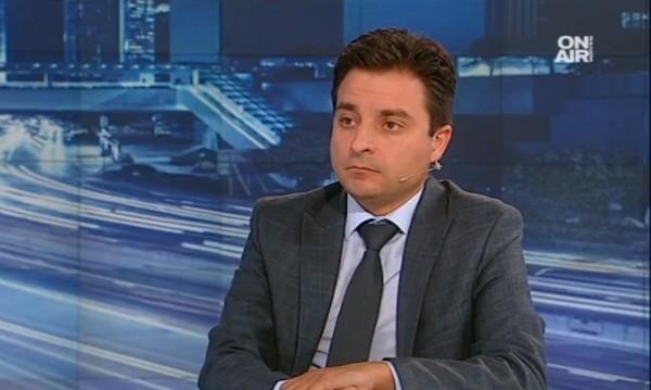 Депутат от БСП: Няма напрежение между Бойчев и Нинова