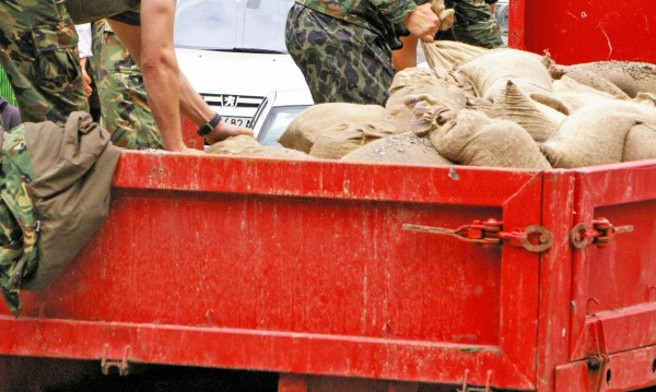 Частично бедствено положение и в община Роман