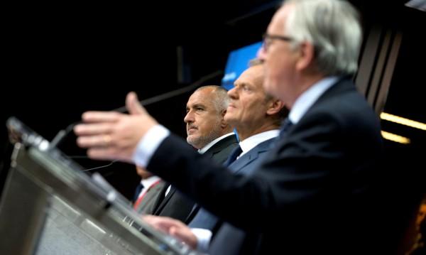 Борисов в Брюксел: Стига вече процедурни хватки за Шенген!